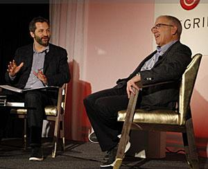 Irving Azoff Resigns From Live Nation Entertainment (Updated)