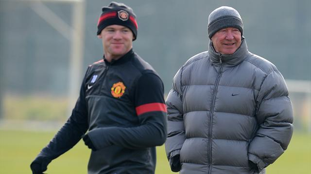 Premier League - Key dates for Ferguson's successor at Manchester United