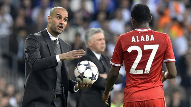 Champions League - Confident Bayern promise home improvements against Real