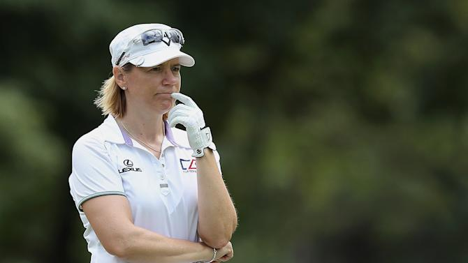 HSBC LPGA Brasil Cup - Preview Day 3