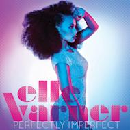"This CD cover image released by RCA Records shows the latest release by Elle Varner, ""Perfectly Imperfect."" (AP Photo/RCA Records)"
