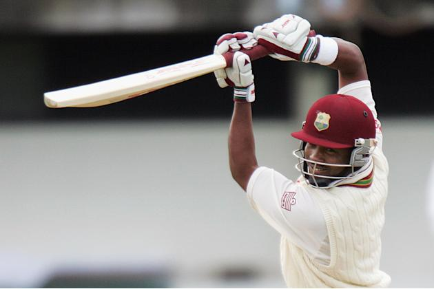 3rd Test - New Zealand v West Indies: Day 1
