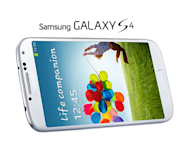 Samsung Introduces The Galaxy S4 image samsung galaxy s4