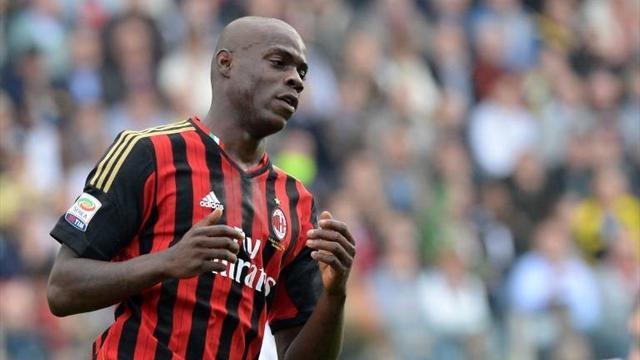 Serie A - Balotelli 'wants to leave Milan', agent confirms