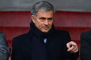 Fifa hits back in Mourinho fix row