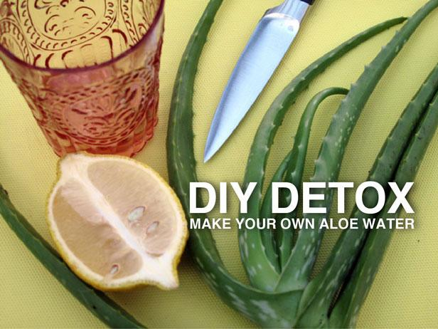 Detox the Natural Way