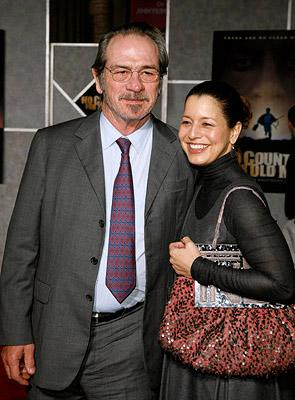 No Country for Old Men Premiere