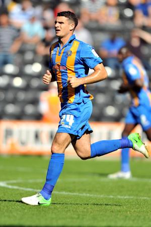 Terry Gornell has signed an emergency loan deal at Rochdale
