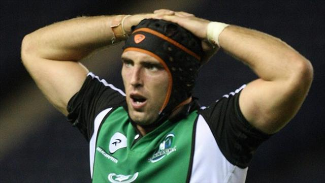 RaboDirect Pro12 - Connacht forwards crush Dragons