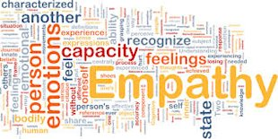 The Big E Word in Customer Service image empathy