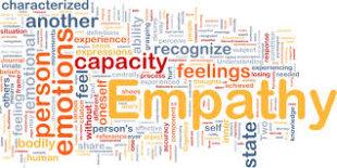 The Big E Word in Customer Service image empathy