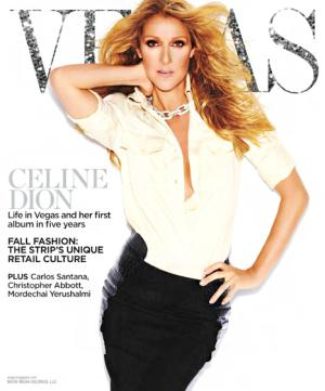 Celine Dion: People Hated My Blonde Pixie Cut