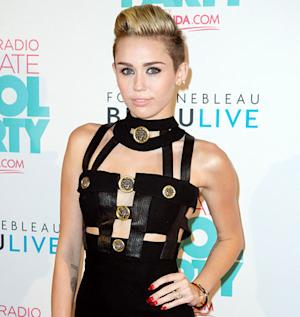 "Miley Cyrus: People Have This ""Misconception of Me"" as a ""Ratchet White Girl"""