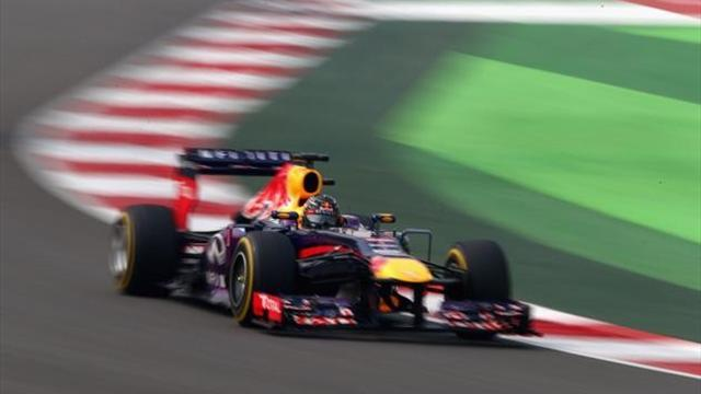 Formula 1 - Qualifying changes get green light
