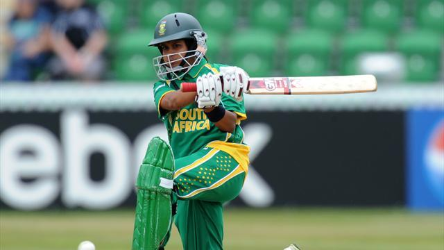 South Africa beat hosts in women's WT20 opener