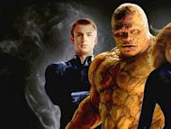 "Trank to reboot ""Fantastic Four"""