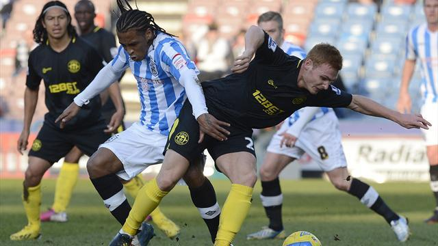 FA Cup - Wigan take care of Huddersfield to move on