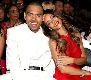 "Chris Brown Says He'll ""Never"" Hit Rihanna Again: ""She Knows My Heart"""