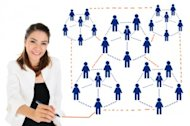 Strategic Networking – Building Your Tribe image shutterstock 161888171