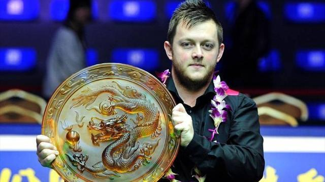 Snooker - Mark Allen: Players will quit expensive tour