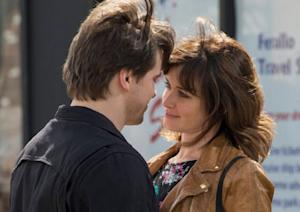 Us & Them Update: 6 Produced Episodes of Fox's Jason Ritter-Alexis Bledel Comedy Will Never Air