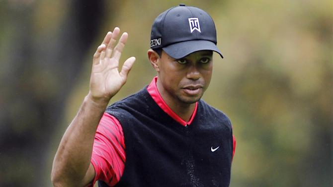 Golf - Woods to return to competitive golf next week