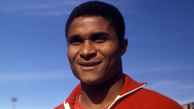 European Football - Eusebio passes away aged 71