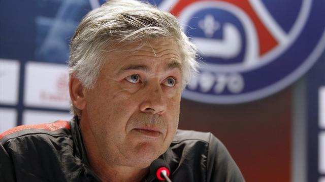 Liga - Ancelotti tipped to succeed Mourinho as Real coach