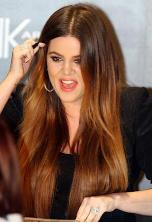 Khloe Kardashian Talks Pregnancy Again: She Doesn't Want Kris Jenner to Be Her Surrogate