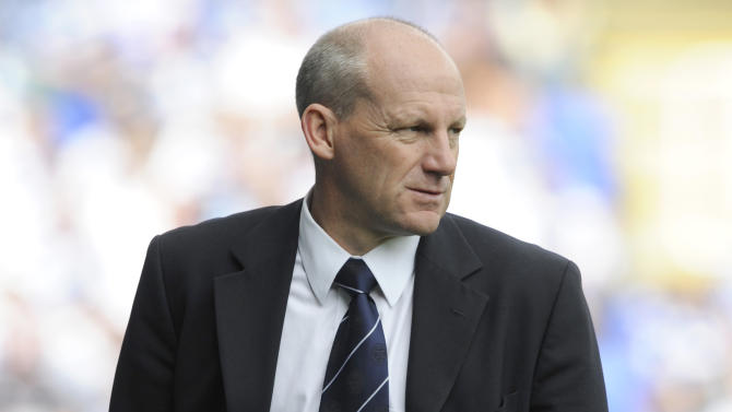 Crystal Palace would like to speak to Steve Coppell, pictured, about their vacant manager's job