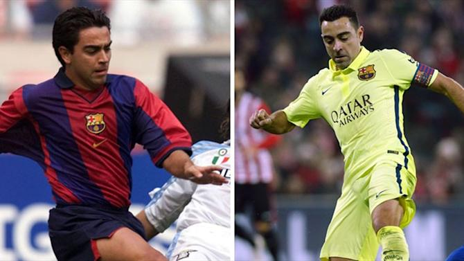 Liga - Xavi: Spain's greatest ever footballer?
