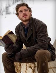 Richard Madden as Bill Haskel in Discovery's 'Klondike' -- Discovery