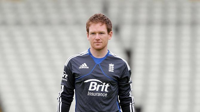 Eoin Morgan says a unified England team is important
