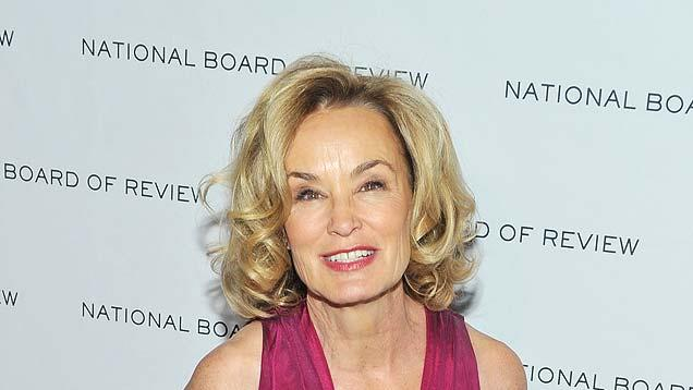 Jessica Lange Motion Pictures Gala