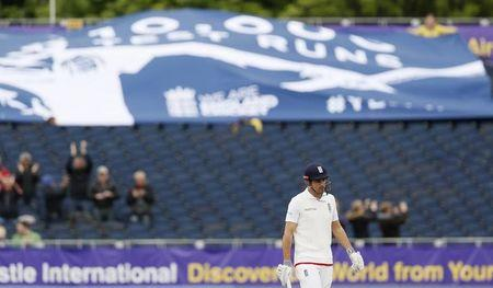 England v Sri Lanka - Second Test