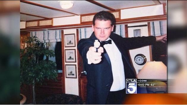 Heir to Getty Fortune Found Dead in Hollywood Hills Home
