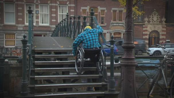 Making Europe accessible