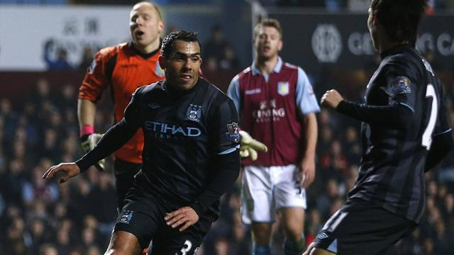 FA Cup - Match facts: Manchester City v Barnsley