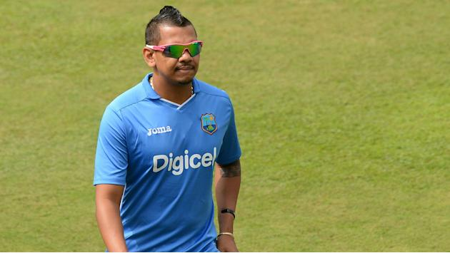 WICB offers Narine its backing