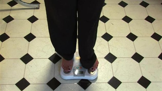 Make sure you're not losing the wrong sort of pounds