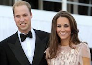 Kate Middleton et le Prince William en vacances sur l'île Moustique