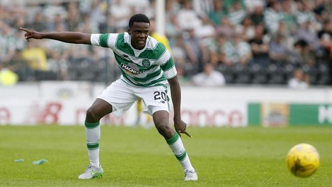 Football - Boyata adapting to life at Celtic