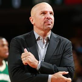 Bucks coach Jason Kidd suspended one game for slapping ball away from ref