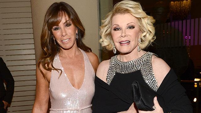 Could Melissa Rivers Bring a Lawsuit Against Joan's Doctors?