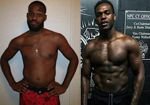 Jon Jones has bulked up in his time away from MMA. (MMAWeekly)