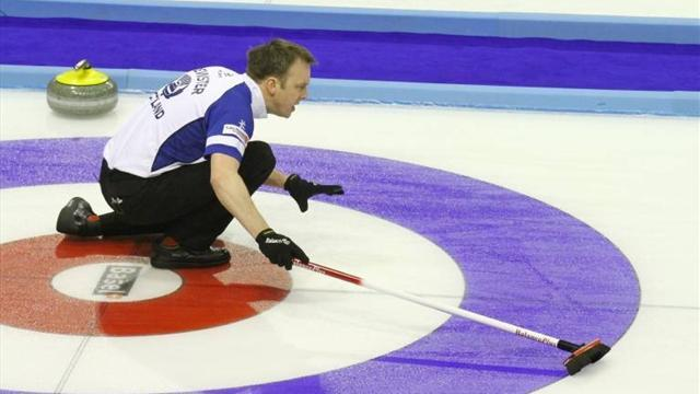 Curling - Brewster: Scotland back on track at World Championships