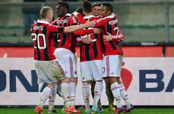 Who is AC Milan's Player of the Season?