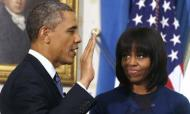 Obama: US President Sworn In For Second Term