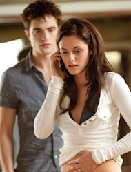 'TWILIGHT SAGA' Masih Kuasai Box Office!