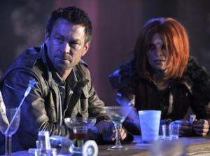Defiance Delivers Syfy's Highest-Rated Scripted Premiere Since 2006, Dallas Ends On Up Note